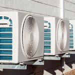 Klimatizácia vonkajšia jednotka Samsung