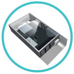 Typ rezidenčnej klimatizácie - split