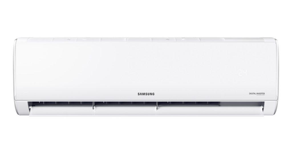 Akciová cena klimatizácie Samsung s montážou