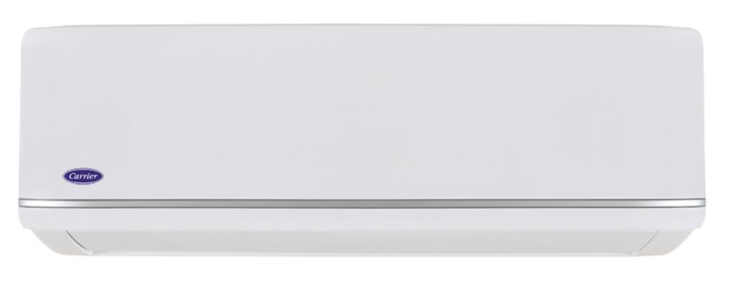 Akciová cena klimatizácie Carrier s montážou