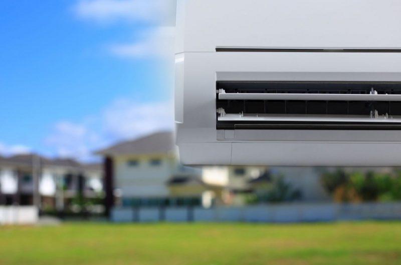 Klimatizácie Samsung, Klimatizácie Carrier