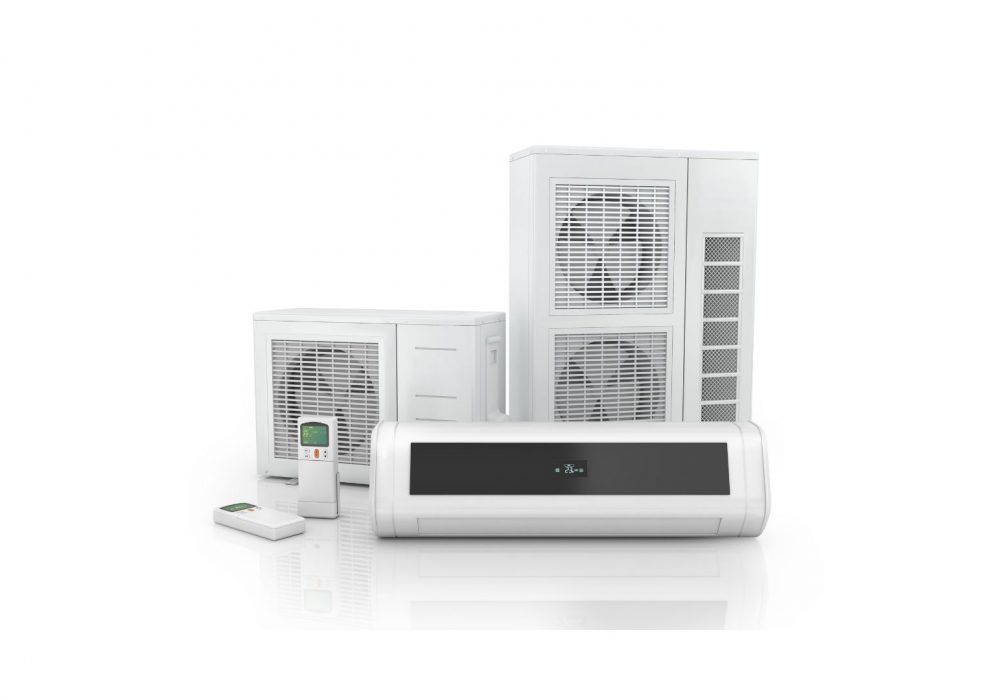 Predaj klimatizácie